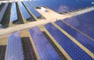 236K solar panels now active at Dominion solar power facility in NoVA