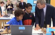 "Cedar Point elementary launches ""Thinkabit"" STEAM lab"