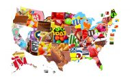 Virginia's top Halloween candy & some holiday safety tips
