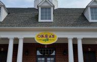 Okra's Bistro in Gainesville to close its doors, Dec. 18