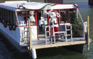 Holiday events and Santa's visit to Occoquan this weekend