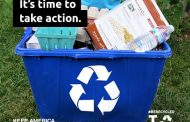 "Prince William, KPWB hosting ""I Recycle"" events, Nov. 15"
