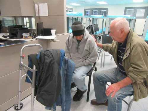 Streetlight opens year-round homeless shelter in Woodbridge