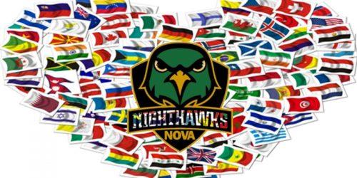 NOVA Manassas hosting International Night, Nov. 20
