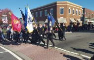 Greater Manassas Veterans Day Parade happening Nov. 4