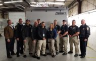 Prince William police sends first responders to Puerto Rico