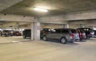 Woodbridge parking garage moving forward, even without P-Nats stadium