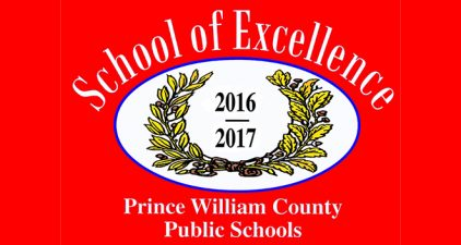 "49 Prince William schools given ""School of Excellence"" title"