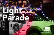 Manassas Park holiday light parade happening Dec. 9