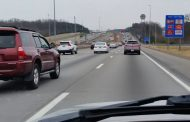I-95 auxiliary lane public hearing set