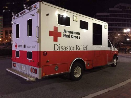 American Red Cross celebrates 100 years of service in Prince William