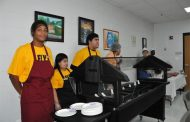 Freedom High's 'Bistro & Bakery' program provides skills & opportunities