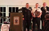 Dale City Volunteer Fire Department celebrates 50 years at awards ceremony