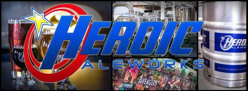 Heroic Aleworks in Woodbridge to close its doors Dec. 15