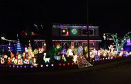 Check out these holiday light displays in Prince William