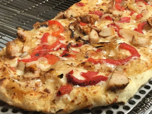 Occoquan pizza & frozen custard joint Third Base now open