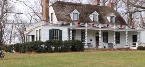 "Rippon Lodge's ""Holiday through the Ages"" offers historic holiday fun"