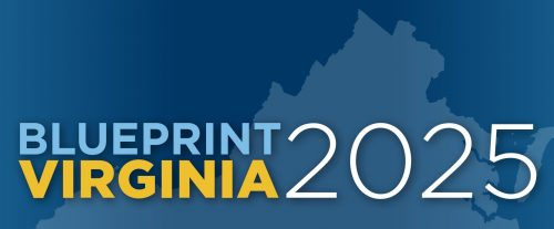 'Blueprint Virginia 2025' plan highlights areas of improvement for Virginia's economy