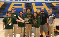Woodbridge High robotics team hosting competition Dec. 16