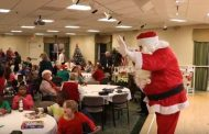 Woodbridge Rotary gives holiday cheer to 80 Prince William children