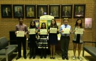 "Prince William students win ""Character Counts!"" essay contest"