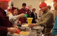 Dale City church packing 30K meals for hungry, Mar. 10