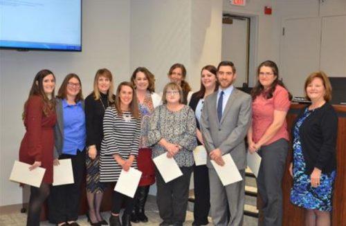Nine MCPS teachers nominated for Washington Post award