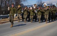Quantico Marine Corps Band to perform in Mardi Gras parades