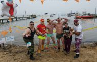 NOVA Polar Plunge Festival raises $90K for Special Olympics Virginia