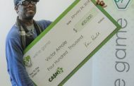 Woodbridge man wins $400K from Virginia Lottery