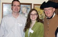 Sons of the American Revolution announce essay contest winner