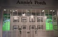 Manassas Museum opens 'Annie's Porch: This Was Manassas' exhibit
