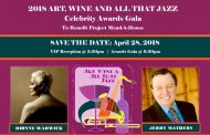 Project Mend-A-House to host Art, Wine & All That Jazz fundraiser, April 28