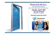 Boys & Girls Club Blue Door fundraiser slated for April 2