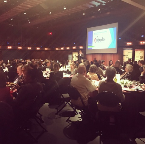Prince William Chamber hosts Business Awards in Manassas