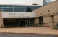 Chinn Park Regional Library to close for renovations