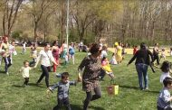 Annual Easter egg hunt to occur in Dale City, April 13