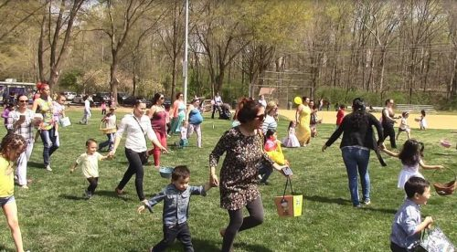 Dale City Civic Association to host Easter egg hunt, March 24