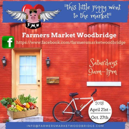 Farmer's Market Woodbridge to open near Potomac Mills Mall, April 21