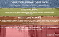 Prince William County offers flood safety tips for residents