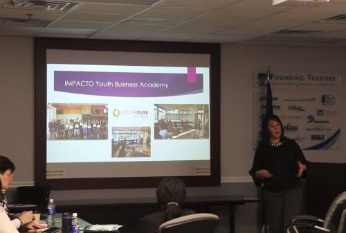 Impacto Youth offers educational opportunities for area students