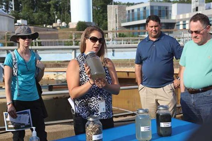 PWCSA opens registration for second annual Water Academy
