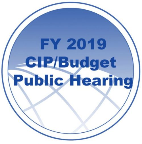 Public hearing on PWCS proposed budget slated for March 21