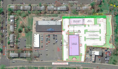 City of Manassas selects HOK to design new Public Safety Facility