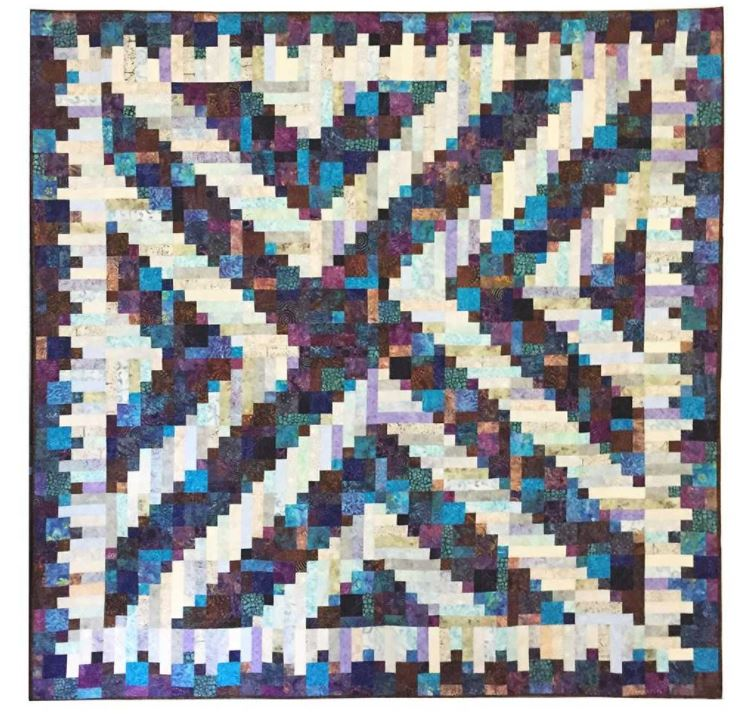 Annual Quilt Show to be held March 10-11 in Manassas