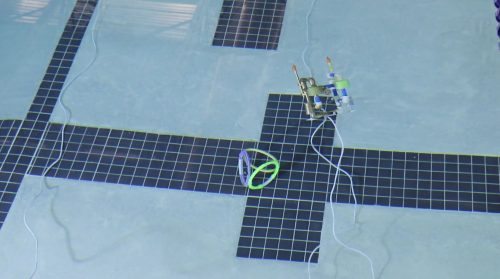 Underwater robotics competition slated for March 15