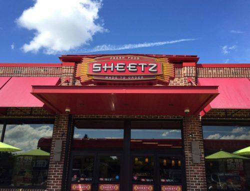 Officials considering new Sheetz construction near Colgan High School
