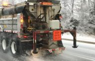Virginia drivers encouraged to use caution this afternoon, evening