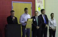Andy Jacks named 'National Distinguished Principal for Virginia'