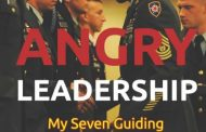 Dale City volunteer firefighter publishes book on leadership